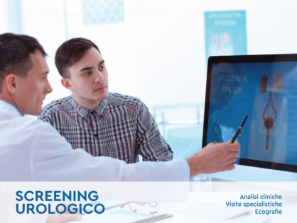 Screening Urologico