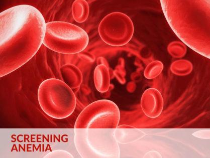 Screening Anemia
